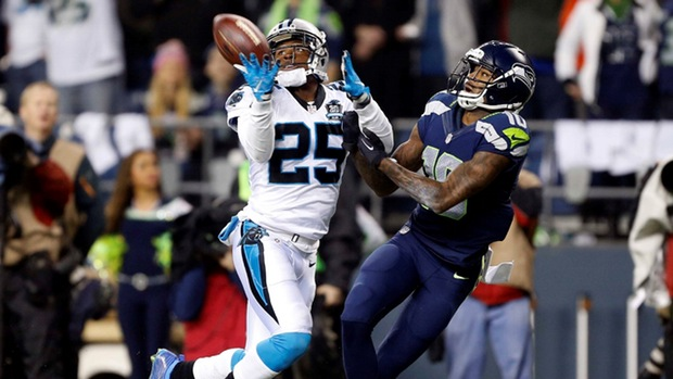 Four Carolina Panthers Who Will Set Career Highs in 2016