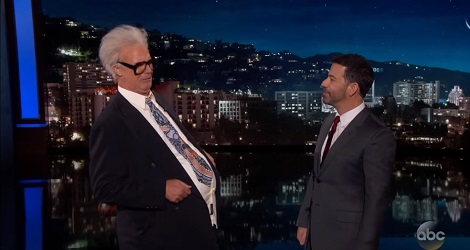 Will Ferrell Resurrected His Legendary Harry Caray Impression