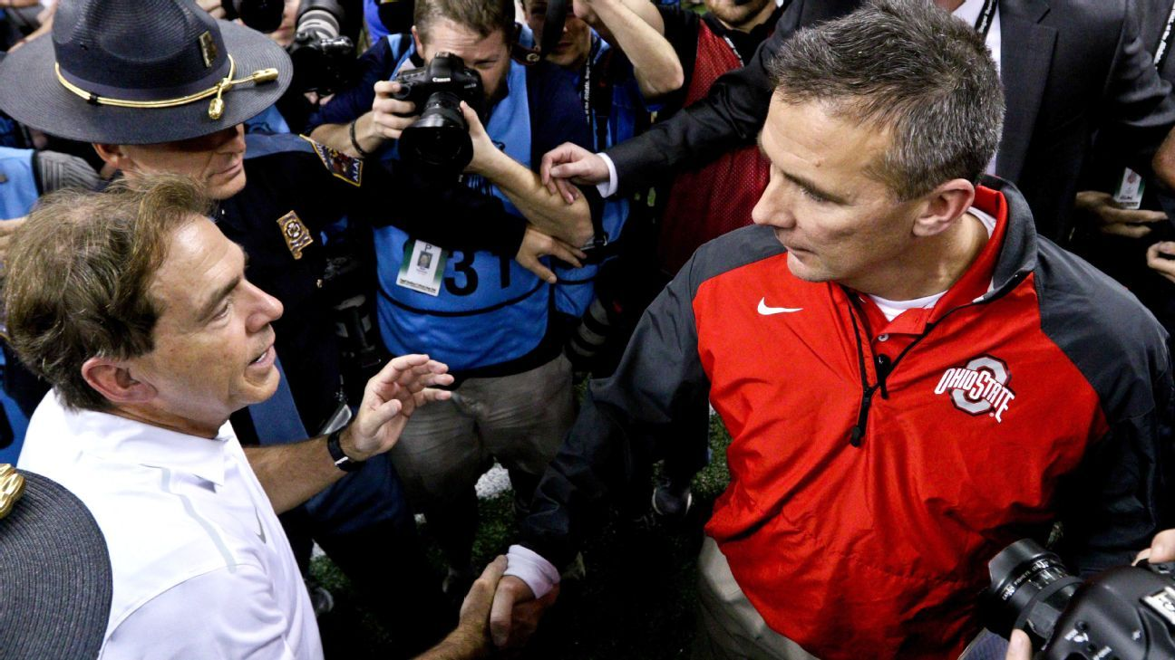 How the Big Ten and Big 12 title games will affect the playoff