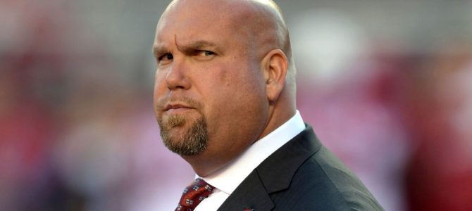 Cardinals GM Steve Keim cited for driving under the influence