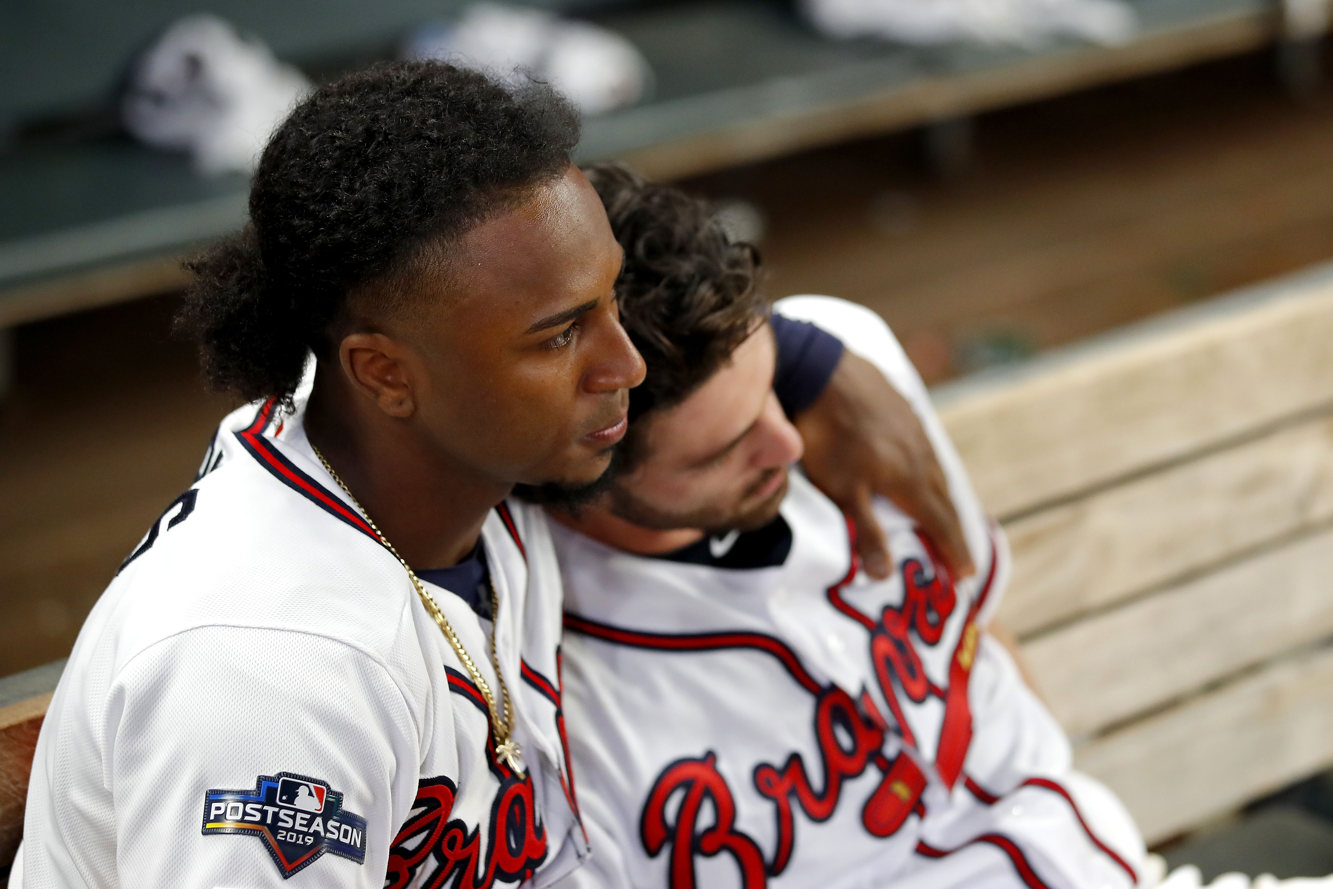 How can Atlanta sports fans ever get over this debacle?